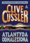 Książka Atlantyda odnaleziona