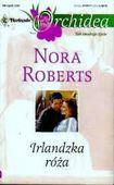 Książka Irlandzka róża