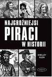 Książka Najgroźniejsi piraci w historii