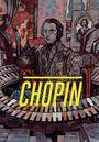 Książka Chopin New Romantic