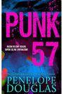 Książka Punk 57