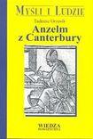 Książka Anzelm z Canterbury