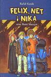Książka Felix, Net i Nika oraz Bunt Maszyn