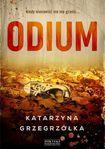 Książka Odium