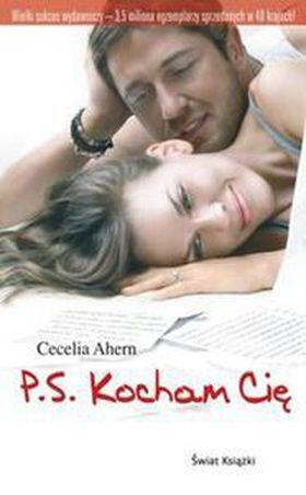 Książka P.S. Kocham Cię!