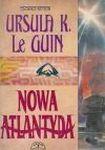 Książka Nowa Atlantyda ; Zewsząd bardzo daleko