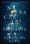 Książka Naznaczeni. Tom 1. Naznaczeni śmiercią