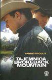 Książka Tajemnica Brokeback Mountain