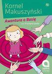 Książka Awantura o Basię