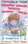 Książka Koszmarny Karolek - potrójna paskudna porcja