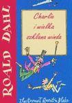 Książka Charlie i wielka szklana winda