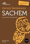 Książka Sachem