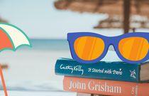 Lekkie książki na lato – wakacyjne zapowiedzi