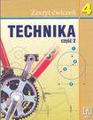 Książka Technika : szkoła podstawowa 4 : zeszyt ćwiczeń. Cz. 2