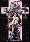 Death Note 1 - Nuda