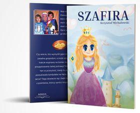 Książka Szafira