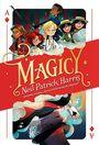 Książka Magicy