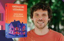 """""""Chciałem poruszyć tematy starości"""" - wywiad z Grzegorzem Uzdańskim"""