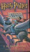 Książka Harry Potter i więzień Azkabanu