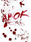 Książka Amok