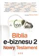 Książka Biblia e-biznesu 2 Nowy Testament