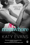 Książka Ms. Manwhore