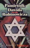 Książka Pamiętnik Dawida Rubinowicza