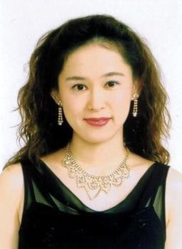 Kaoru Mori