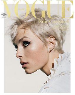 Książka Vogue Polska, nr 10/grudzień 2018