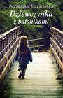 Książka Dziewczynka z balonikami