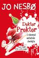 Książka Doktor Proktor i niemal ostatnie święta