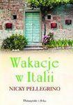 Książka Wakacje w Italii