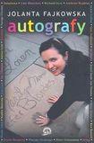 Książka Autografy