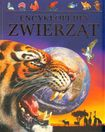Książka Encyklopedia zwierząt