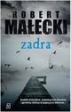 Książka Zadra