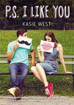 Książka P.S. I Like You