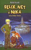 Książka Felix, Net i Nika oraz Pałac Snów. Tom 3