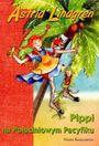 Książka Pipi na Południowym Pacyfiku