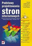 Książka Podstawy projektowania stron internetowych