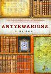 Książka Antykwariusz