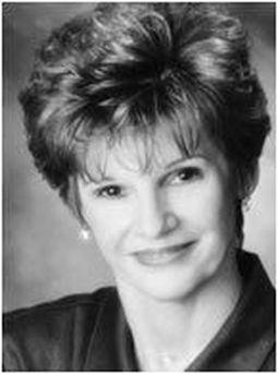 Mary Lynn Baxter