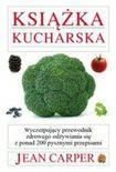 Książka Książka kucharska