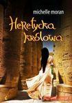 Książka Heretycka królowa