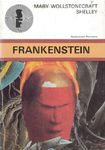 Książka Frankenstein