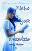 Książka Niebo jest wszędzie