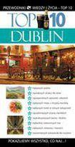 Książka Dublin. Przewodnik Top 10