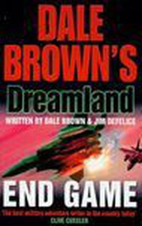 Książka Dreamland 8 End game
