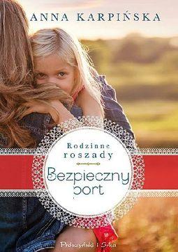 Książka Bezpieczny port