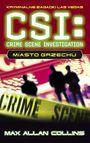 Książka CSI: Kryminalne zagadki Las Vegas. Miasto grzechu