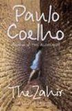 Książka Zahir